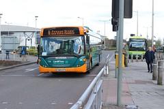IMGB2526 Cardiff 738 CN09EFK Cardiff Bay 16 Apr 16 (Dave58282) Tags: bus cardiff 738