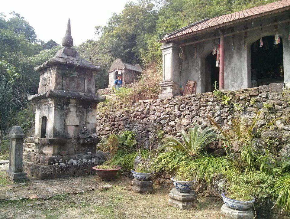 Chùa Hồ Thiên