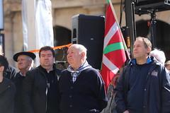 20160327  Aberri Eguna ekitaldia 065 (EAJ-PNV) Tags: ikurria euskadi basquecountry euzkadi eajpnv partidonacionalistavasco aberrieguna andoniortuzar euzkoalderdijeltzalea iigourkullu partinationalistebasque aberria euskadihaziarazi hacercrecereuskadi basquenacionalparty bultzadaberribat