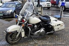 Police Harley Davidson ( Freddie) Tags: police harley motorbike harleydavidson motorcycle stmaarten sintmaarten philipsburg policevehicle dutchcaribbean thefriendlyisland