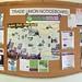 Mayday Hospital Union noticeboard   IMG_3576