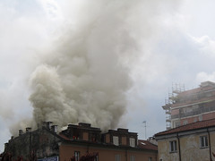 Torino2016_IMG_1416 copia (stegdino) Tags: fire smoke burn incendio fuoco fumo