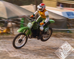 Vergerio Giuseppe (motocross anni 70) Tags: 1981 motocross 250 kawasaki casale giuseppevergerio motocrosspiemonteseanni70