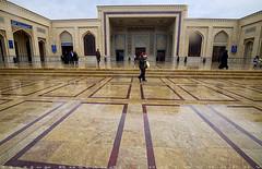 Inner space of Shah-e-Cheragh (T   J ) Tags: iran fujifilm shiraz xt1 teeje fujinon1024mmf4
