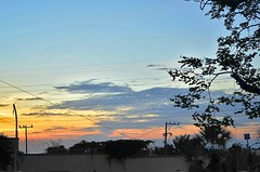 Fuego en el cielo :) (Guillermo Arreola) Tags: sunset nature beautiful beauty landscape nikon beaut skyporrn