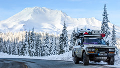 Mt Shasta-3.jpg (gaillard.galopere) Tags: voyage california travel trees winter usa mountain snow ski volcano us unitedstates roadtrip explore backpack mountshasta touring californie volcan 2016 gaillardgalopere