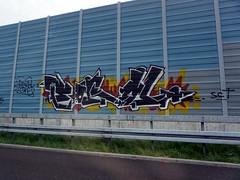 Graffiti in Kln/Cologne 2015 (kami68k [Cologne]) Tags: graffiti cologne kln illegal pokal bombing bunt sct 2015