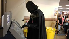 20160416_150759 (mars2999) Tags: city star comic pittsburgh pennsylvania steel pa darth april wars vader 16th premier con 2016