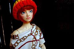 My Pride (ADAW 15/52) (daggry_saga) Tags: switch doll bjd abjd sng balljointeddoll rusi