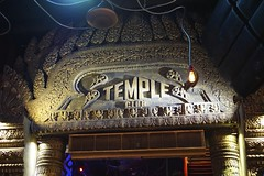 Temple Club (picturesfrommars) Tags: club temple cambodia kambodscha siem reap nightlife a6000 sel35f18