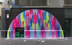 Vexta Degraves Pl 2016-04-08 (6D_1109) (ajhaysom) Tags: streetart graffiti australia melbourne degravespl vexta canon1635l canoneos6d