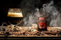 DSC_6516 (vermut22) Tags: b beer bottle beers brewery birra piwo biere beerme beertime browar butelka