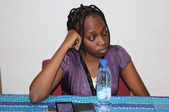 IMG_0107 (Seigla) Tags: bnin lection prsidentielle tweetup bninvote