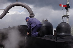 IMGP9861 (Steve Guess) Tags: usa train kent tank engine railway loco steam locomotive bodiam eastsussex tenterden 30065 060t