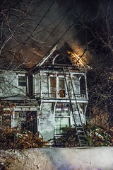 709 S Holden-House Fire-1 (Mather-Photo) Tags: winter house snow night fire earlymorning burning burn missouri damage february emergency firefighters housefire cinder charred warrensburg firstresponders 2013 andrewmather matherphoto andrewmatherphotography