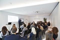 """INKA""-Forum 2016 - Tag 1 (TANNER AG) Tags: forum inka tanner workshops digitalisierung vortrge festspielhausbregenz"