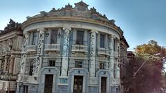 Faculdade de Medicina (Gijlmar) Tags: brazil urban southamerica brasil portoalegre brasilien architeture riograndedosul brasile brsil amricadosul brazili amriquedusud amricadelsur