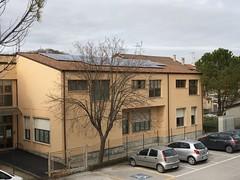 1) Scuola in via Roma