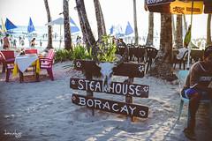 Cowhead (Daniel Y. Go) Tags: travel vacation beach fuji philippines shangrila boracay shangrilaboracay x100t fujix100t