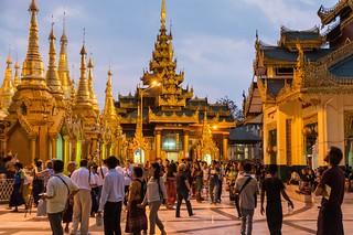 Yangon - Myanmar 39