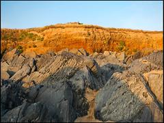20130714-360 (sulamith.sallmann) Tags: ocean france nature rock stone landscape countryside frankreich wasser europa stones natur steine waters normandie landschaft stein manche fra felsen atlantik ozean lahague bassenormandie gewsser atlantikkste siouville sulamithsallmann