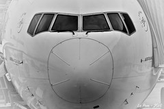 Boeing B777-300ER F-GZNI (La Pom ) Tags: sky france team er air airline boeing 300 cdg b777 lfpg zni fgzni