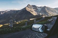 Driving with a view. (rawmeyn | Filmmaker & Photographer) Tags: salzburg austria carinthia mountainpass hochalpenstrasse grosglockner highalpineroad hochalpenstrase grosglocknerhochalpenstrase