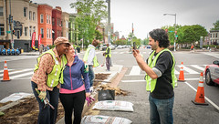 2016.04.30 Vermont Avenue Garden Work Party Washington DC USA  04511 (tedeytan) Tags: dc shaw gardenparty washinton ustreet africanamericancivilwarmemorial vermontavenue exif:make=sony camera:make=sony exif:aperture=63 exif:isospeed=100 exif:focallength=21mm exif:lens=e18200mmf3563 exif:model=ilce6300 camera:model=ilce6300