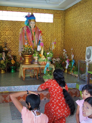 Yangon 2008 - Myanmar 11
