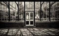 Hothouse (Podge_) Tags: sepia greenhouse southport hothouse heskethpark