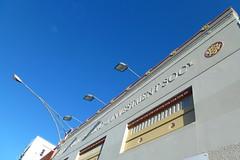Spotlights (gec21) Tags: newzealand architecture panasonic nz artdeco napier hawkesbay 2015 dmctz20