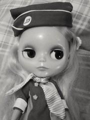 Hi I'm Annemarie fly me.