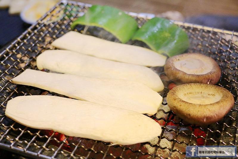 燒惑日式炭火燒肉店073