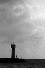 k a d  k  y (Official Fujifilm X-Photographer) Tags: lighthouse streetphotography istanbul kadky denizfeneri fujinon1855 hseyinaldrmaz fujifilmxt1