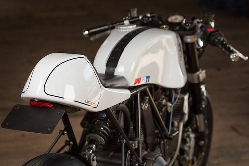 Ducati Leggero