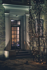 One Bedford Road (A Great Capture) Tags: road street door city urban toronto ontario canada building night dark bedford lights one downtown photographer canadian nighttime bloor rd décembre on bloorstreet lhiver agc ald ash2276 adjm ashleylduffus wwwagreatcapturecom agreatcapture