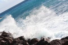 Varigotti (KikoPhotos) Tags: winter sea rock mar italia mare power liguria wave potenza spuma crush inverno gennaio scogli ligure varigotti