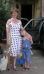 amp-1069 (vsmrn) Tags: woman crutches amputee onelegged