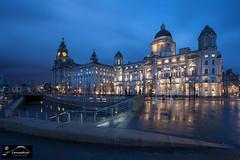 The Graces (Lancashire Photography.com) Tags: liverpool waterfront graces the