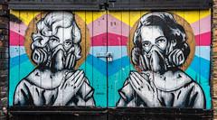 Brick Lane - Graffiti 03 (jerry_lake) Tags: london graffiti streetphotography bricklane londoncity graffitiart lightroom61 23rdjan2016