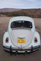 alaska bug (EllenJo) Tags: 1969 car vw vintage volkswagen beetle az canonrebel 1970 digitalimage verdevalley yearunknown clarkdalearizona ellenjo ellenjoroberts hc355 alaskanplates