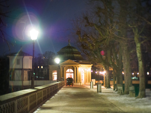 323/365: Pläfä, Senkeltram