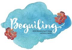 Beguiling - 2016 Mystery Quilt Along (Shelley @ Cora's Quilts) Tags: mystery quilt dare quilts agf artisan beguiling quiltalong artgalleryfabrics mysteryquiltalong patbravo mysteryqal corasquilts artisanfabrics darefabrics