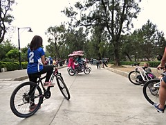 burnham park (DOLCEVITALUX) Tags: park bicycle boat philippines boating baguiocity burnhampark