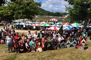 gfmMerchants at Grandfather Mountain Highland Games 2