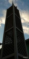 Torre (@profjoao) Tags: torre paisagem jardim crepusculo fimdetarde paisagemurbana jaguar jaguare igrejacatolica fimdedia joaocesar paroquiasaojose aulanossa paroquiasaojosedojaguare profjoaonetbr wwwprofjoaonetbr aulanossacom aulanossanet aulanossanetbr paroquiasaojosejaguare verprobr jardimdaigreja