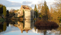 Scotney Castle, Kent - Some Fantastic Place (roger.w800) Tags: kent squeeze scotneycastle lamberhurst gardenofengland