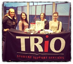 TRIO Student Support Services (Lower Columbia College) Tags: homeless trio lcc payitforward talentsearch studentsupportservices lowercolumbiacollege