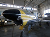 MAPS 11-20-2015 - F-86D SabreDog 2 (David441491) Tags: plane airplane fighter aircraft f86d mapsairmuseum sabredog