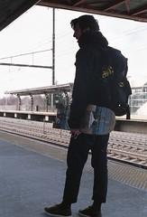 img101 (Pawel Bednarski) Tags: new york city nyc trip ny color film 35mm nj roadtrip journey 35mmfilm transit skateboards